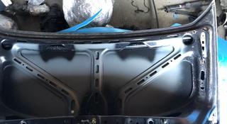 Крышка багажника на W124 Mercedes за 40 000 тг. в Алматы