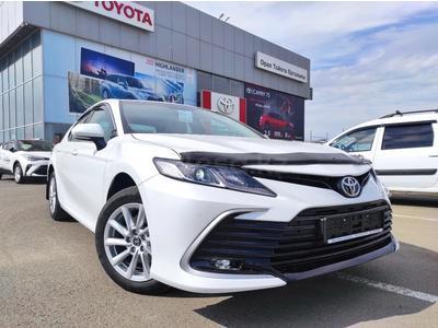 Toyota Camry Classic Plus 2021 года за 14 820 000 тг. в Уральск