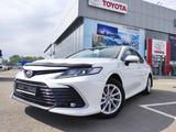 Toyota Camry 2021 года за 14 820 000 тг. в Уральск – фото 4