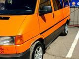 Volkswagen Transporter 1992 года за 2 100 000 тг. в Караганда – фото 2