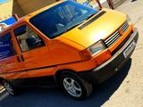 Volkswagen Transporter 1992 года за 2 100 000 тг. в Караганда – фото 5