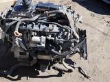 Двигатель на запчасти фольсваген пассат б6 BPY за 100 000 тг. в Костанай – фото 3