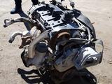 Двигатель на запчасти фольсваген пассат б6 BPY за 100 000 тг. в Костанай – фото 4