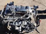 Двигатель на запчасти фольсваген пассат б6 BPY за 100 000 тг. в Костанай – фото 5
