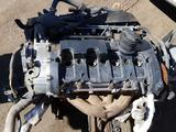 Двигатель на запчасти фольсваген пассат б6 BPY за 100 000 тг. в Костанай