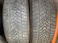 Зимние Dunlop пара 215/50/16 за 17 000 тг. в Алматы