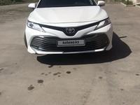 Toyota Camry 2018 года за 12 500 000 тг. в Павлодар