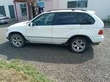 BMW X5 2004 года за 4 500 000 тг. в Уральск – фото 2