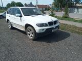 BMW X5 2004 года за 4 500 000 тг. в Уральск – фото 4