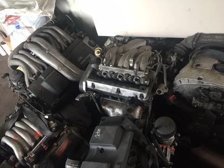 Двигателя на авто из Европы за 100 тг. в Алматы – фото 9