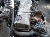 Контрактный двигатель ниссан Прерия КА24 за 380 000 тг. в Нур-Султан (Астана)
