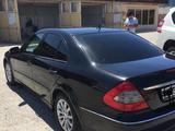 Mercedes-Benz E 350 2007 года за 4 000 000 тг. в Актау – фото 4