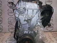 Двигатель Мазда LFDE mazda3 Mazda 6 за 200 000 тг. в Петропавловск