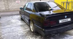 BMW 520 1992 года за 1 800 000 тг. в Алматы