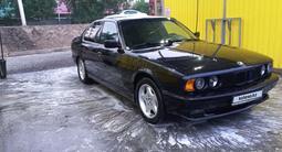 BMW 520 1992 года за 1 800 000 тг. в Алматы – фото 3