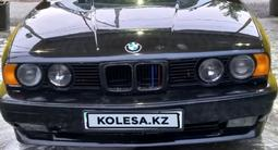 BMW 520 1992 года за 1 800 000 тг. в Алматы – фото 5