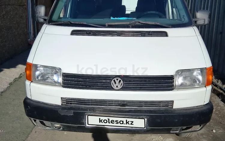 Volkswagen Caravelle 1995 года за 2 500 000 тг. в Нур-Султан (Астана)