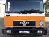 MAN  6-113 1996 года за 5 500 000 тг. в Шымкент – фото 2