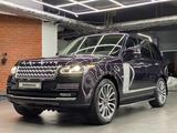 Land Rover Range Rover 2014 года за 28 500 000 тг. в Алматы – фото 2