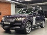 Land Rover Range Rover 2014 года за 28 500 000 тг. в Алматы – фото 3