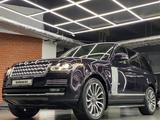 Land Rover Range Rover 2014 года за 28 500 000 тг. в Алматы – фото 4