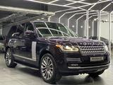 Land Rover Range Rover 2014 года за 28 500 000 тг. в Алматы – фото 5