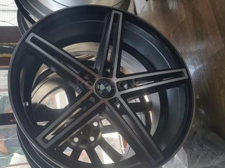 Комплект дисков r 18 5*120 BMW за 190 000 тг. в Шымкент