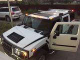 Hummer H2 2006 года за 8 500 000 тг. в Алматы – фото 5