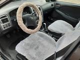 Toyota Avensis 2002 года за 1 700 000 тг. в Тараз – фото 4