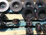 Тормозные диски на инфинити g35 v36/g35 v35 за 20 000 тг. в Алматы