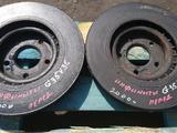 Тормозные диски на инфинити g35 v36/g35 v35 за 20 000 тг. в Алматы – фото 2