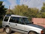 Land Rover Discovery 1997 года за 2 500 000 тг. в Талдыкорган – фото 5