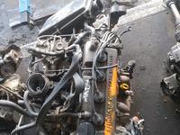 Ниссан альмера примера санни 1.4 привозной двигатель за 180 000 тг. в Алматы