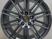 Новое поступление дисков Porsche за 120 500 тг. в Алматы