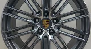 Новое поступление дисков Porsche за 100 тг. в Алматы