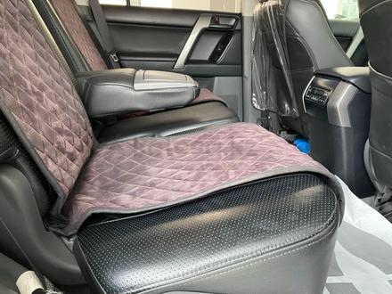 Toyota Land Cruiser Prado 2012 года за 13 000 000 тг. в Шымкент – фото 13