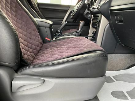 Toyota Land Cruiser Prado 2012 года за 13 000 000 тг. в Шымкент – фото 14