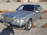 Mercedes-Benz E 300 1991 года за 1 200 000 тг. в Шымкент – фото 2