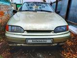 ВАЗ (Lada) 2114 (хэтчбек) 2006 года за 730 000 тг. в Костанай – фото 4