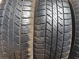 Комплект резина размер 255/65 R17 фирма Goodyear за 40 000 тг. в Алматы – фото 4