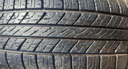 Комплект резина размер 255/65 R17 фирма Goodyear за 40 000 тг. в Алматы – фото 5