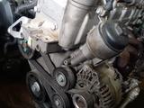 Двигатель Volkswagen Passat B6 за 400 000 тг. в Нур-Султан (Астана) – фото 2