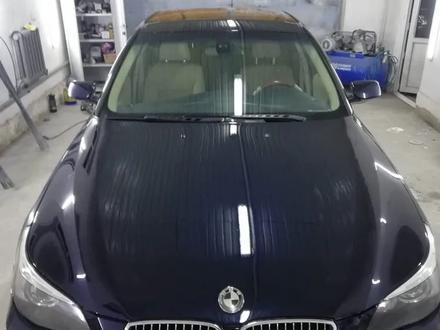 BMW 525 2006 года за 5 000 000 тг. в Алматы