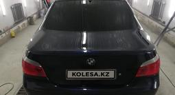 BMW 525 2006 года за 5 000 000 тг. в Алматы – фото 2