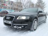 Audi A6 2007 года за 3 000 000 тг. в Нур-Султан (Астана)