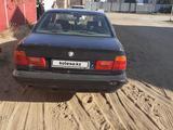 BMW 520 1991 года за 600 000 тг. в Актобе – фото 3