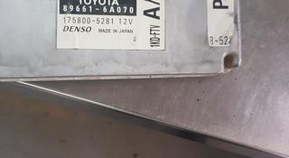 Блок упровления двигателем за 60 000 тг. в Алматы
