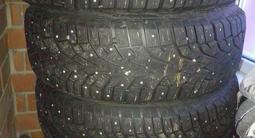 Шины зимние 215/70 R16, летние 215/65r16, диски штампованные r16 за 150 000 тг. в Кокшетау