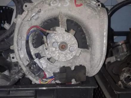 Моторчик печки на 140 Мерс за 25 000 тг. в Алматы