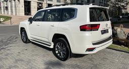 Toyota Land Cruiser 2021 года за 58 500 000 тг. в Алматы – фото 2